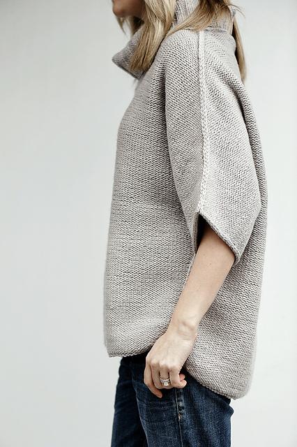 beaubourg sweater
