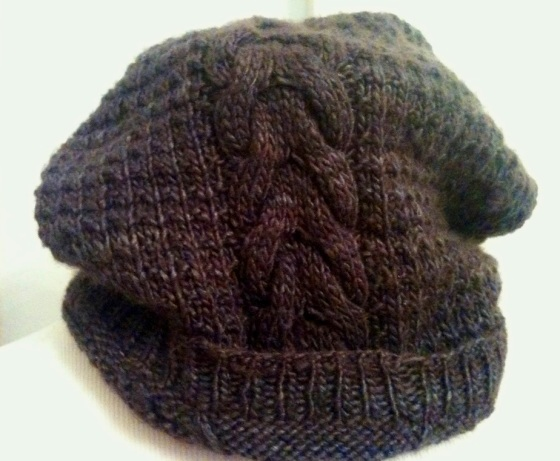 Molly hat - In store sample